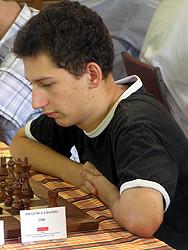 Daniel Gumuła
