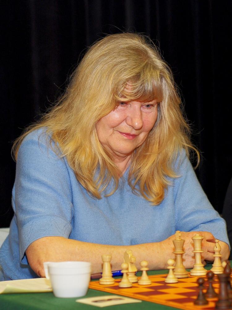 Elżbieta Kowalska