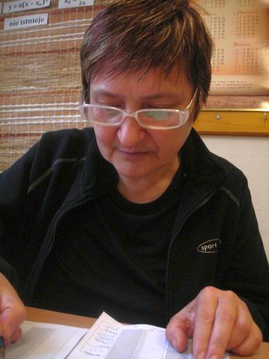 Irena Kasprzyk