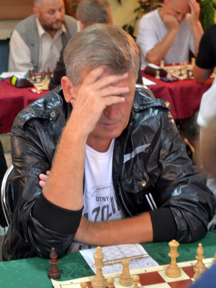 Jerzy Kubień