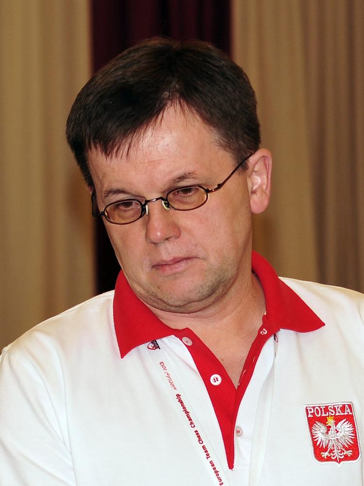 Leszek Ostrowski