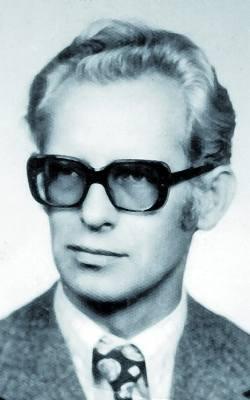 Leopold Szwedowski