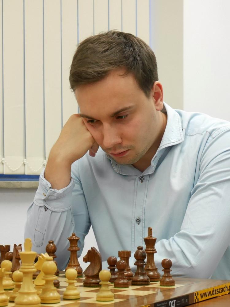 Marcel Kanarek