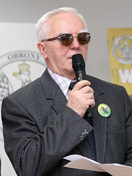 Stanisław Kornasiewicz