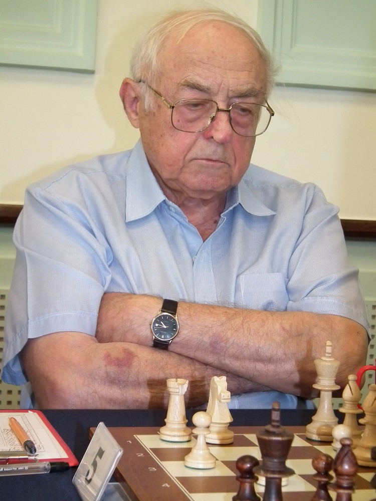 Stanisław Szczepaniec