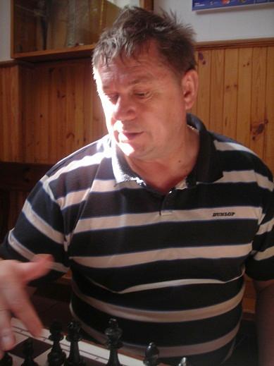 Jerzy Dybowski