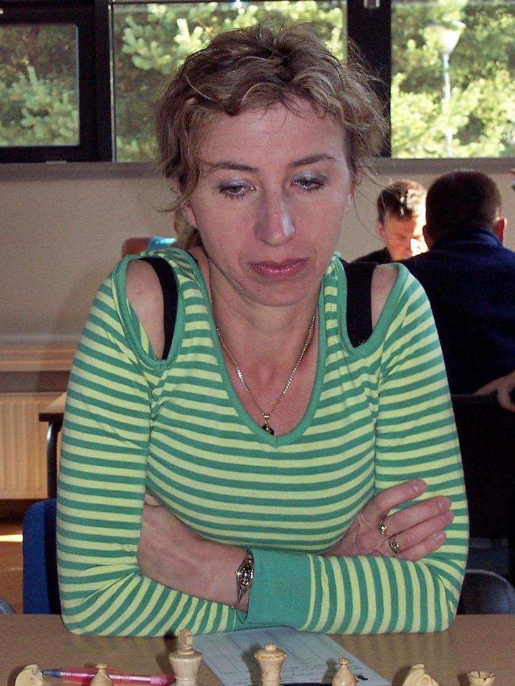 Jolanta Leszczyńska