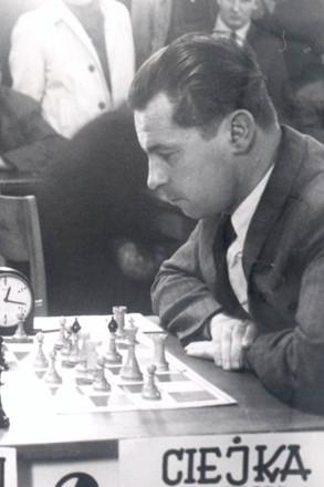 Tadeusz Ciejka
