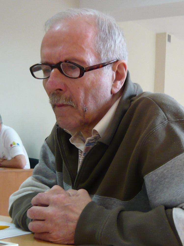 Tadeusz Lipski