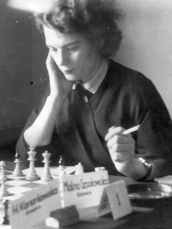 Aleksandra Szpakowska