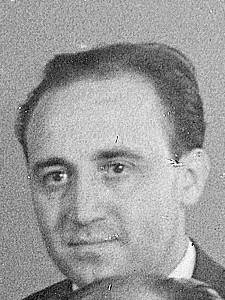 Horst Podolski