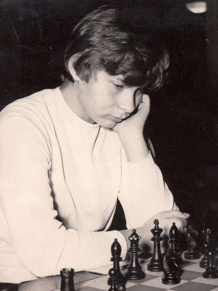 Irena Kępa
