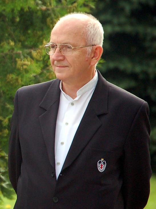 Janusz Woda