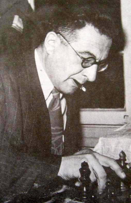 Mieczysław Chwojnik