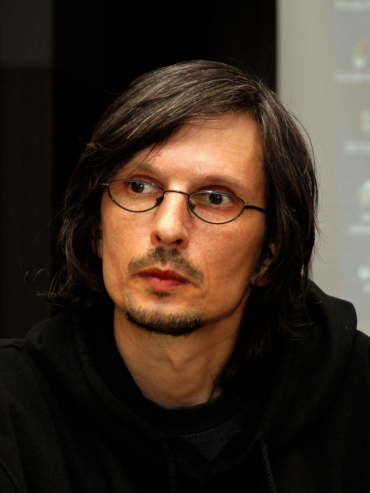 Mariusz Stoppel