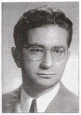Marek Szapiro