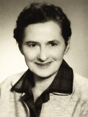 Regina Gerlecka