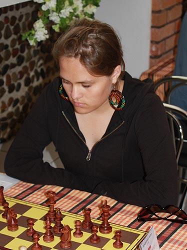 Maria Demidowicz
