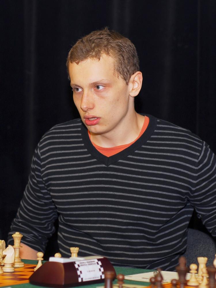 Michał Janczarski