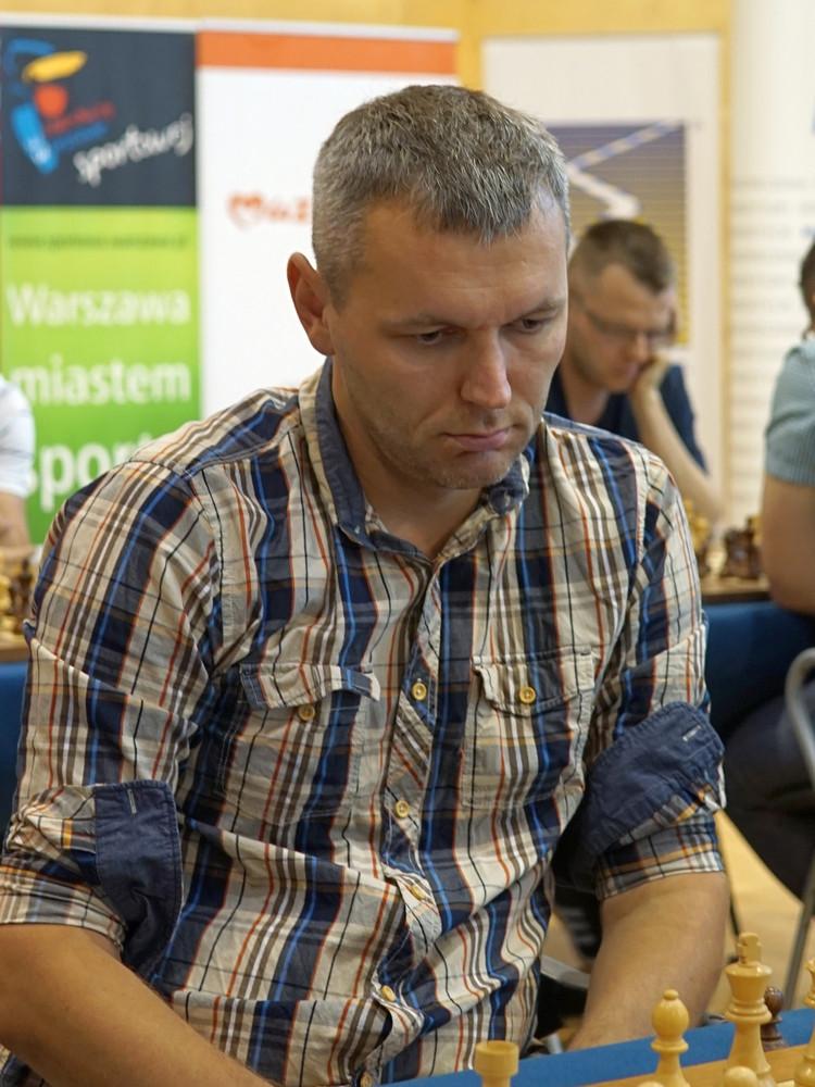 Piotr Mickiewicz