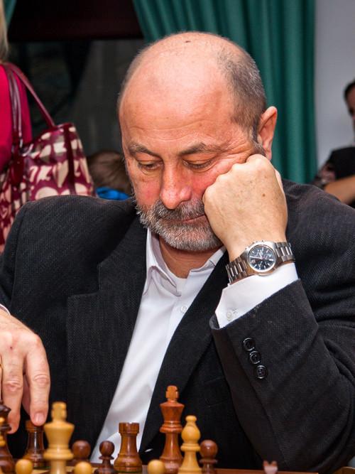 Robert Bugajski
