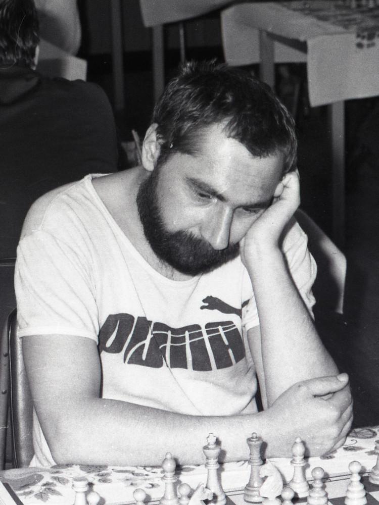 Zygmunt Bojczuk