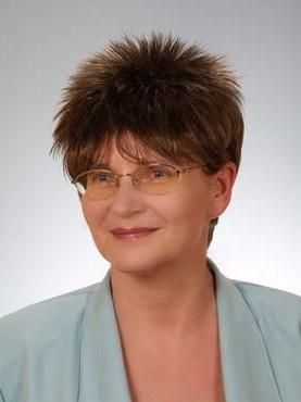 Zofia Marks