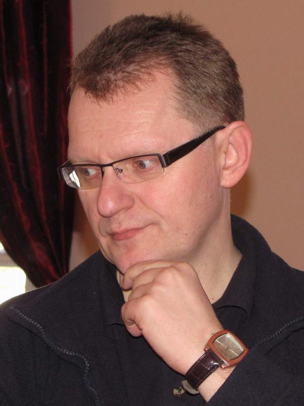 Andrzej Modzelan