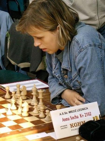 Anna Fassa