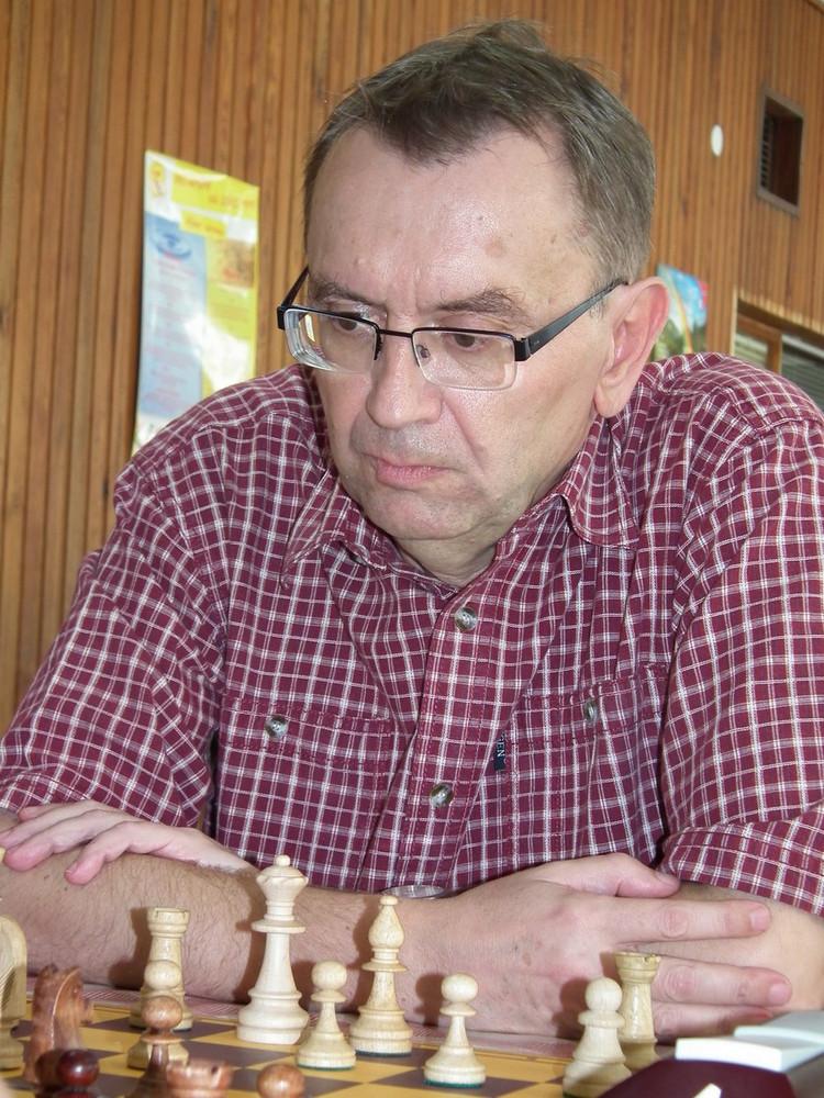 Dariusz Klimaszewski