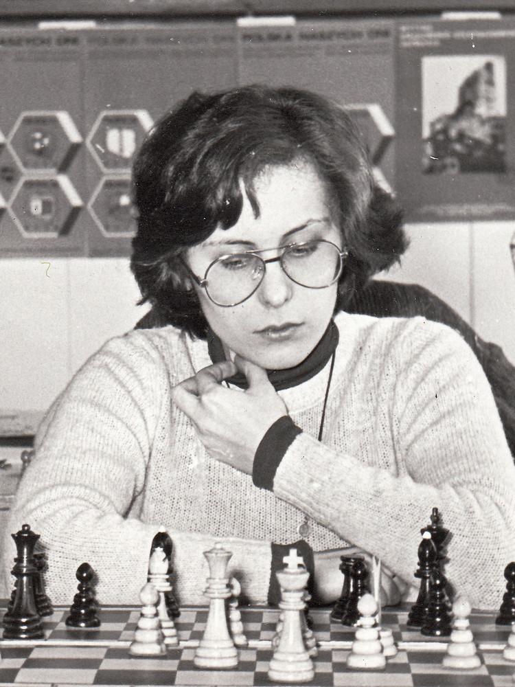 Iwona Jezierska