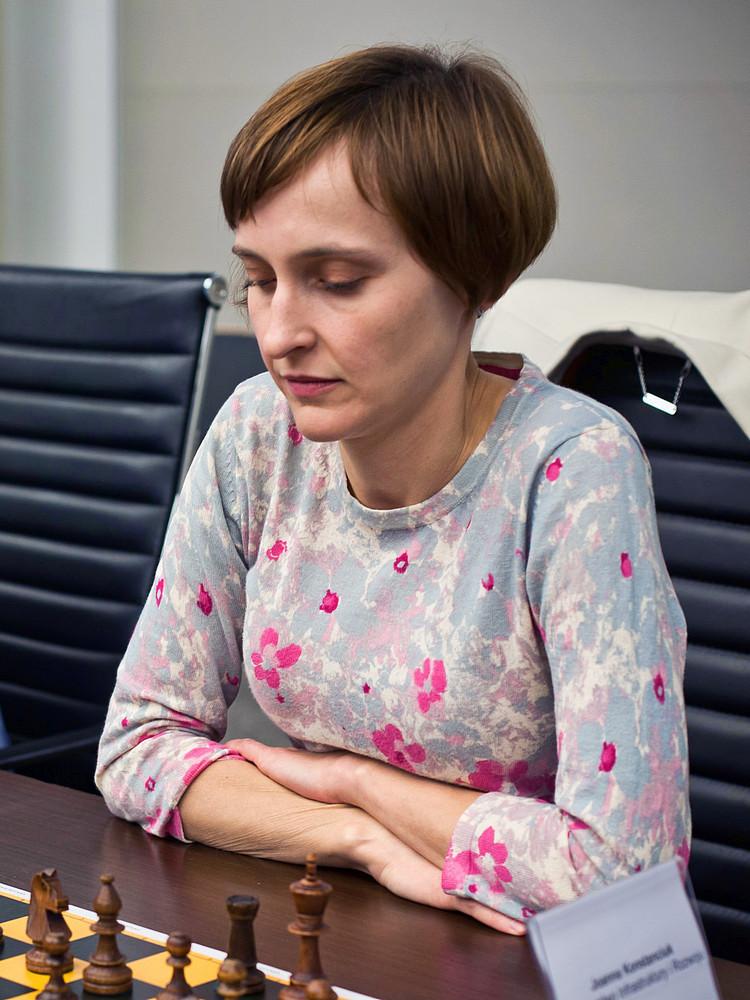 Joanna Konstanciuk