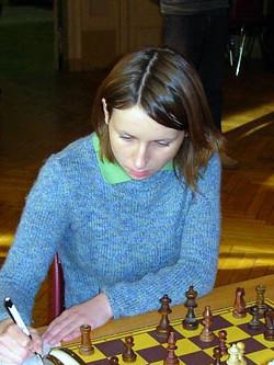 Justyna Mieszkowska