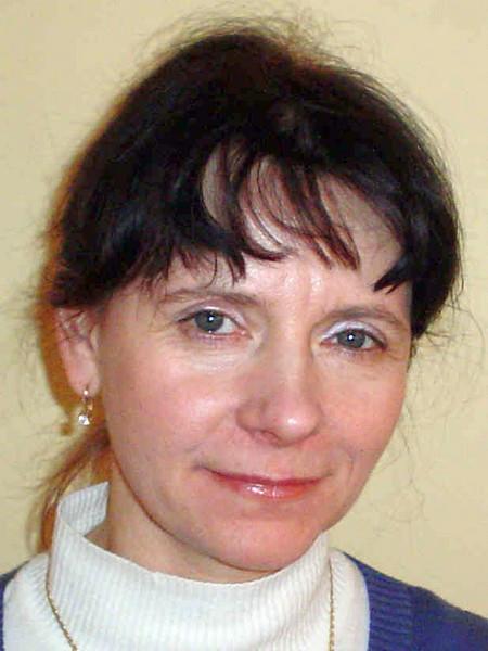 Lidia Krzyżanowska-Żądło