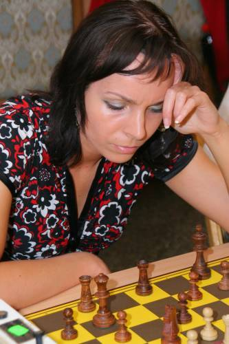 Magdalena Kludacz-Alessandri