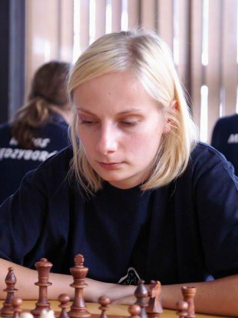 Małgorzata Kucypera