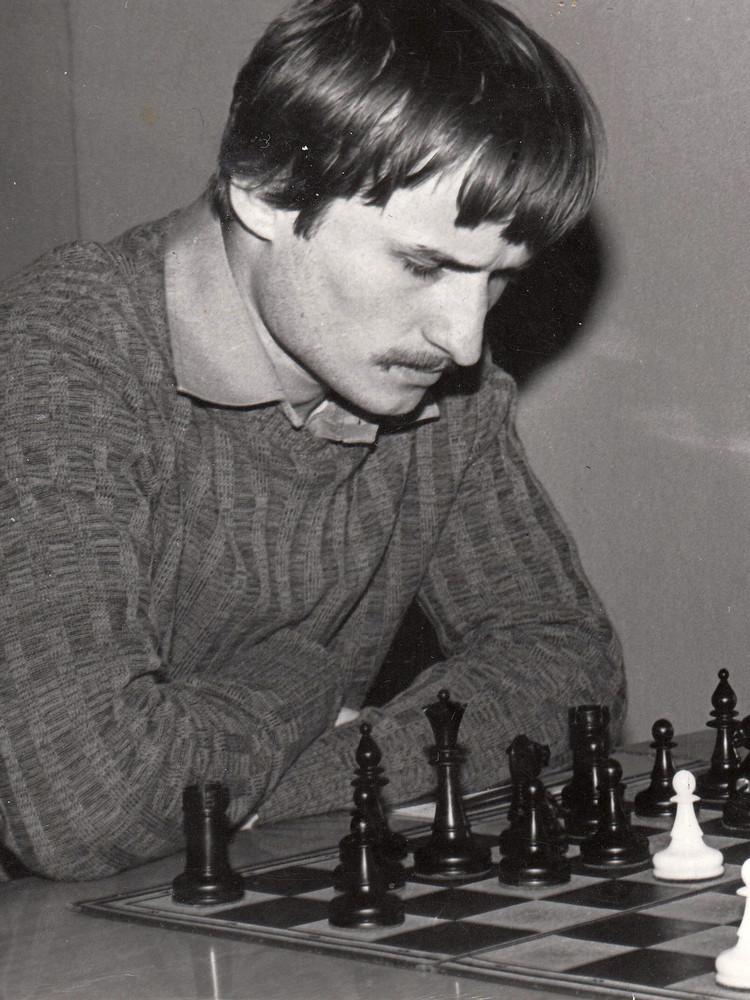 Roman Dąbek