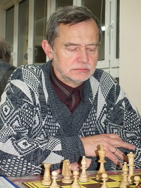 Stanisław Kostyra