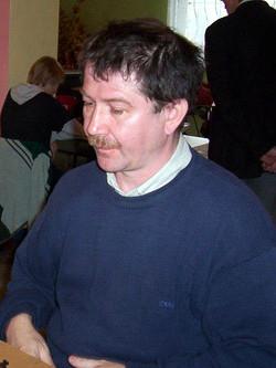 Tomasz Masłowski