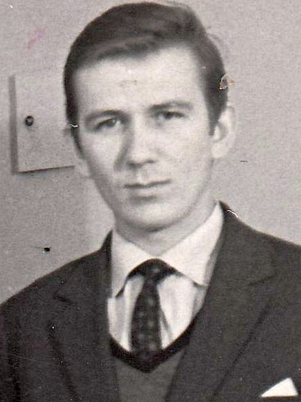 Antoni Sieroń