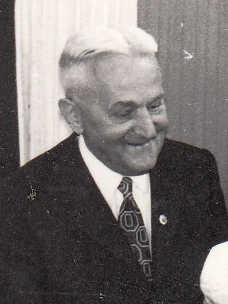 Henryk Pokorski