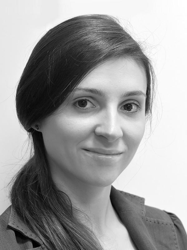 Izabela Tekielak-Skałka