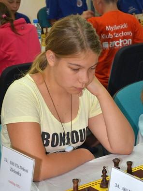 Joanna Kaczmarska