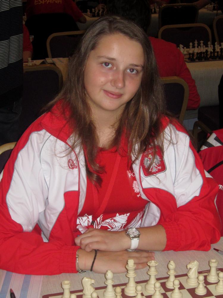 Joanna Maruszczak