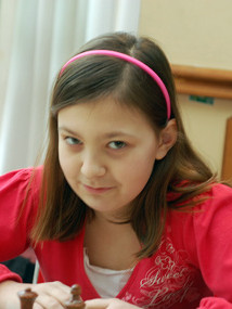 Karolina Cheńska