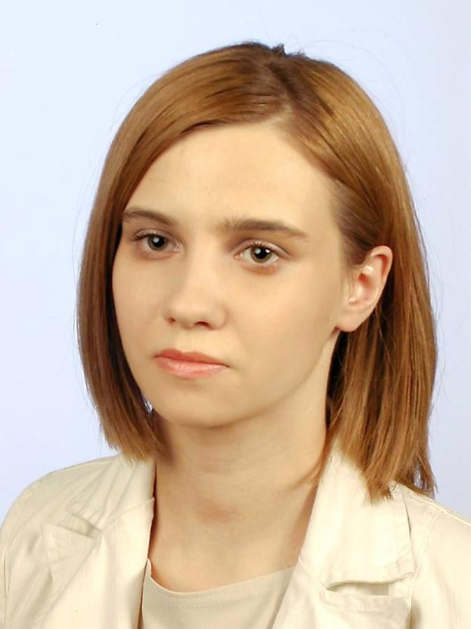 Magdalena Mąka-Polkowska