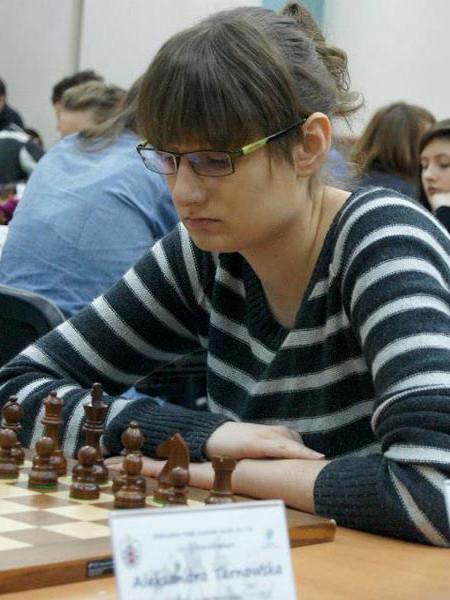 Magdalena Mucha