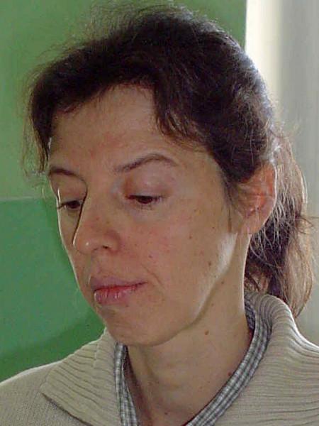 Małgorzata Wołowiec-Musiał