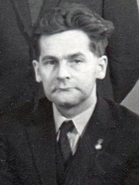 Marek Szpakowski