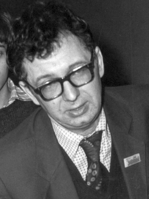 Andrzej Szyszko-Bohusz